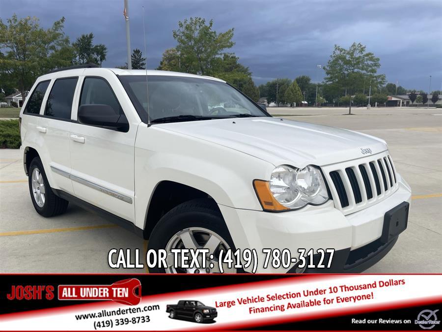Used 2010 Jeep Grand Cherokee in Elida, Ohio | Josh's All Under Ten LLC. Elida, Ohio
