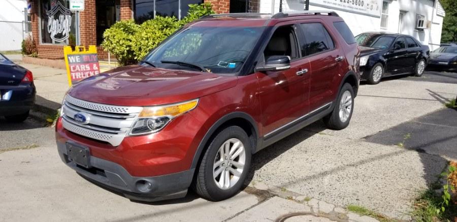 Used 2014 Ford Explorer in Baldwin, New York | Carmoney Auto Sales. Baldwin, New York