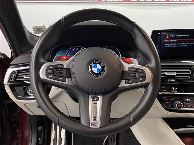 Used BMW M5 Competition 2018 | Eastchester Motor Cars. Bronx, New York