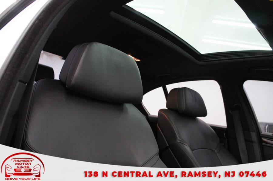 Used BMW 5 Series 4dr Sdn 535i RWD 2013   Ramsey Motor Cars Inc. Ramsey, New Jersey