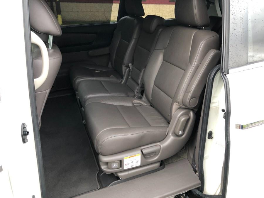Used Honda Odyssey 5dr EX-L w/Navi 2014 | Ledyard Auto Sale LLC. Hartford , Connecticut