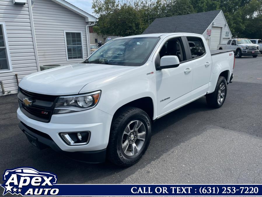 Used 2017 Chevrolet Colorado in Selden, New York | Apex Auto. Selden, New York
