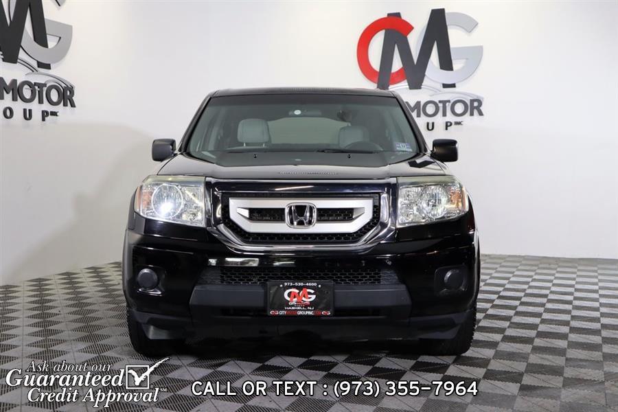 Used Honda Pilot LX 2011   City Motor Group Inc.. Haskell, New Jersey