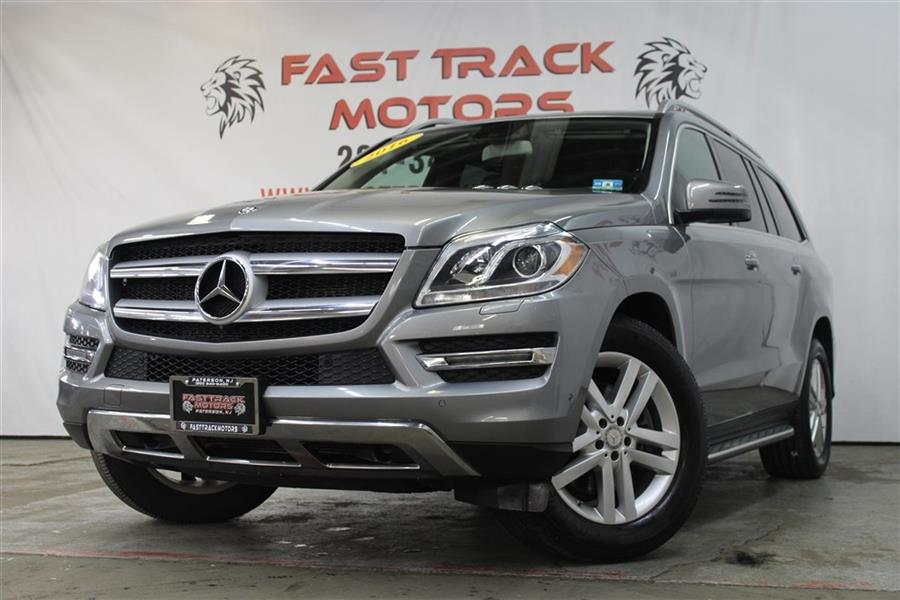 Used Mercedes-benz Gl 450 4MATIC 2016   Fast Track Motors. Paterson, New Jersey