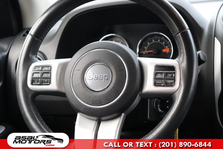 Used Jeep Compass 4WD 4dr Limited 2014   Asal Motors. East Rutherford, New Jersey