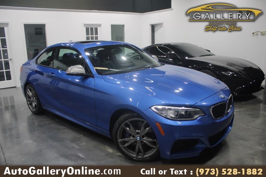 Used 2015 BMW 2 Series in Lodi, New Jersey   Auto Gallery. Lodi, New Jersey