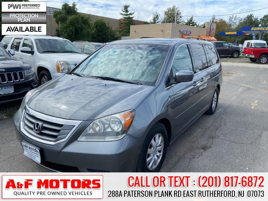 Used 2009 Honda Odyssey in East Rutherford, New Jersey | A&F Motors LLC. East Rutherford, New Jersey