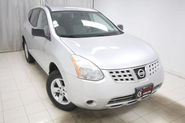 Used Nissan Rogue S AWD 2010 | Car Revolution. Maple Shade, New Jersey