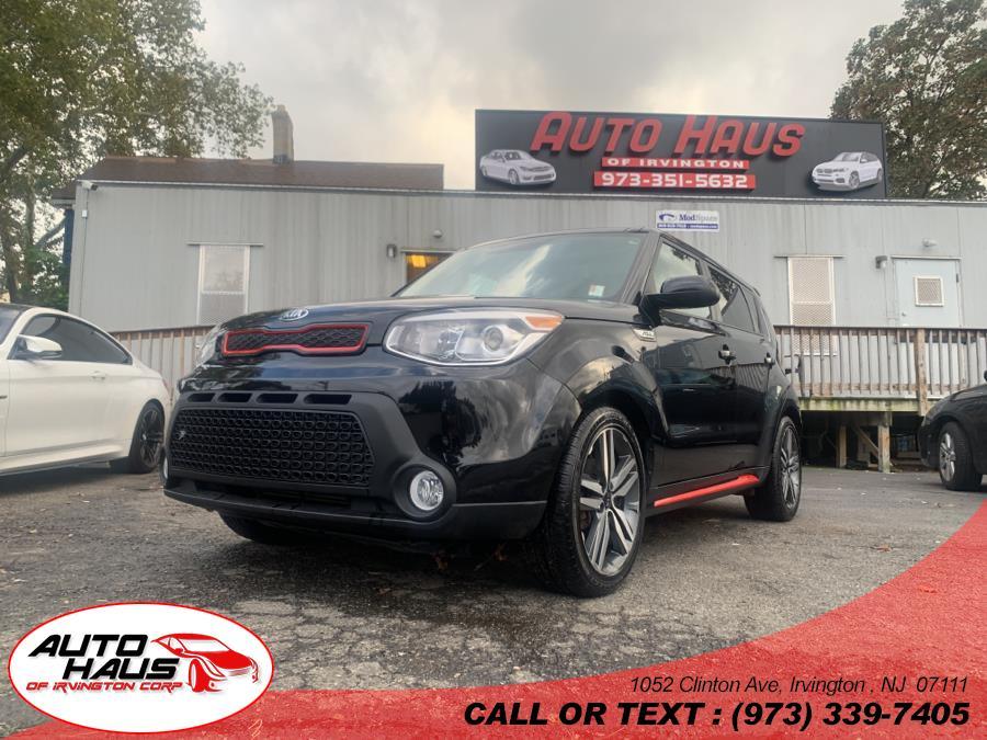 Used 2015 Kia Soul in Irvington , New Jersey | Auto Haus of Irvington Corp. Irvington , New Jersey