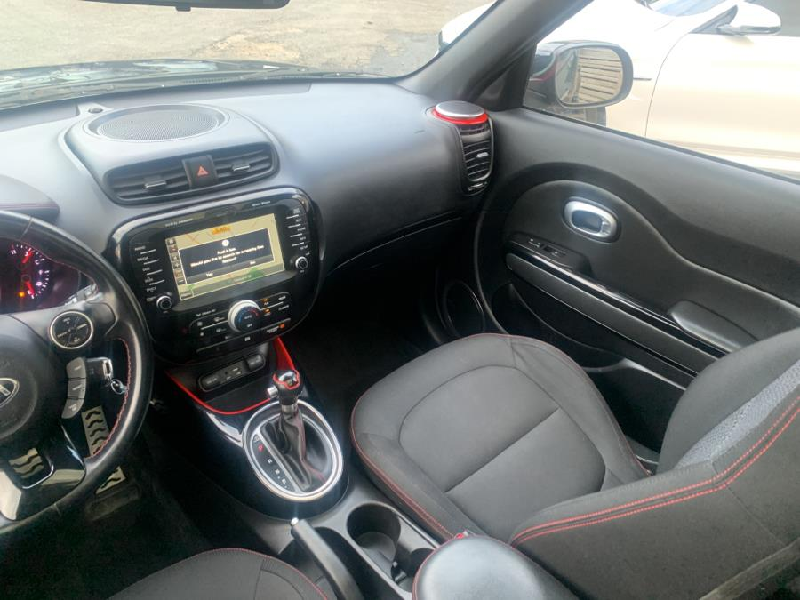 Used Kia Soul 5dr Wgn Auto + 2015 | Auto Haus of Irvington Corp. Irvington , New Jersey