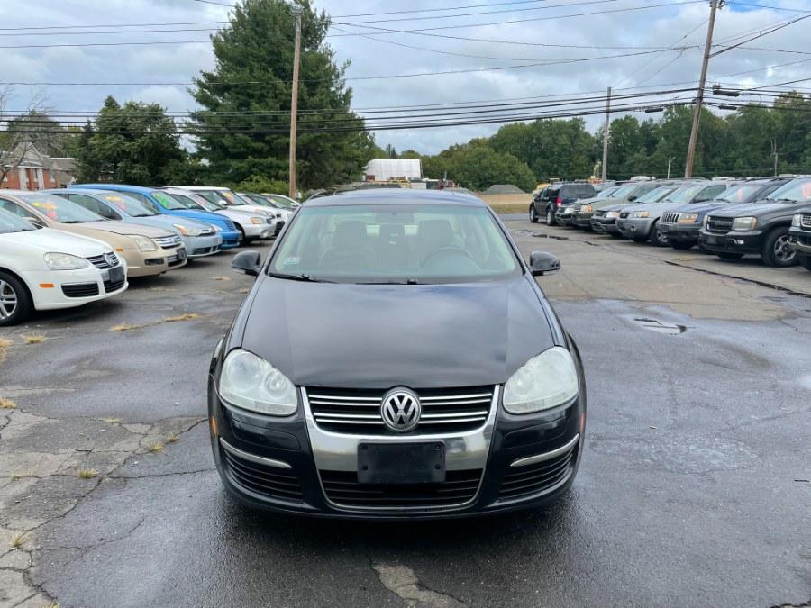Used 2008 Volkswagen Jetta Sedan in East Windsor, Connecticut | CT Car Co LLC. East Windsor, Connecticut