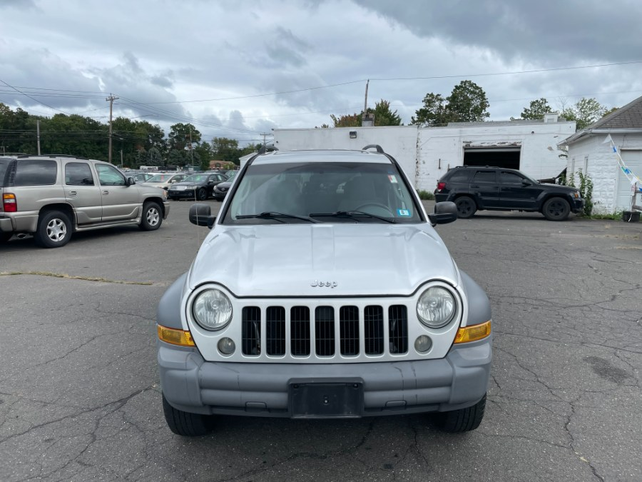 Used 2005 Jeep Liberty in East Windsor, Connecticut | CT Car Co LLC. East Windsor, Connecticut