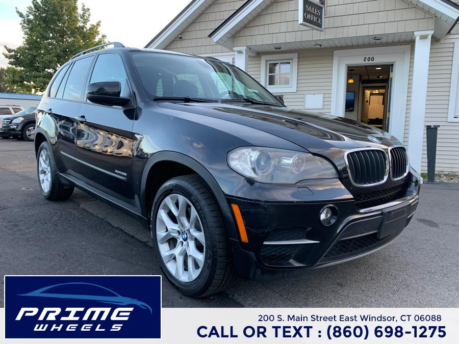 Used 2011 BMW X5 in East Windsor, Connecticut | Prime Wheels. East Windsor, Connecticut
