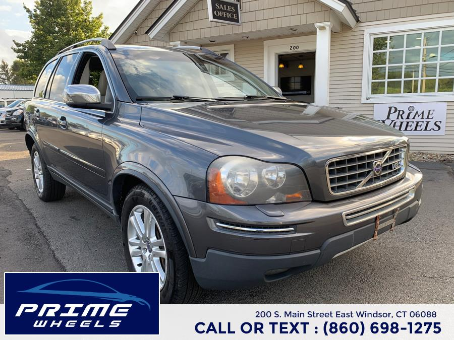 Used 2008 Volvo XC90 in East Windsor, Connecticut | Prime Wheels. East Windsor, Connecticut