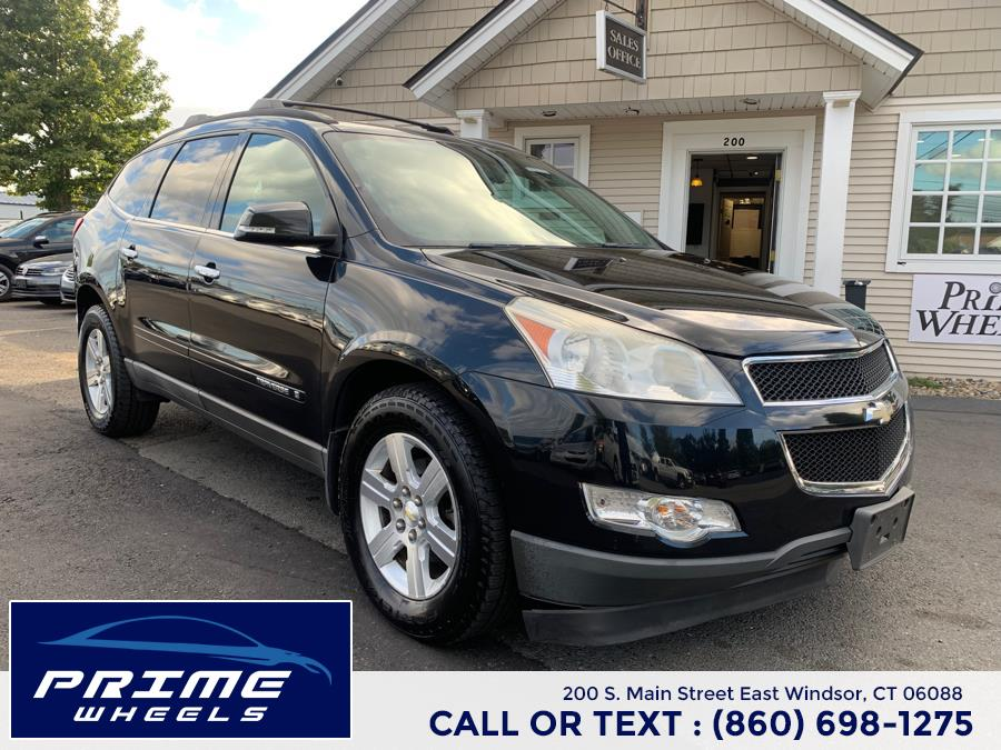 Used 2009 Chevrolet Traverse in East Windsor, Connecticut | Prime Wheels. East Windsor, Connecticut
