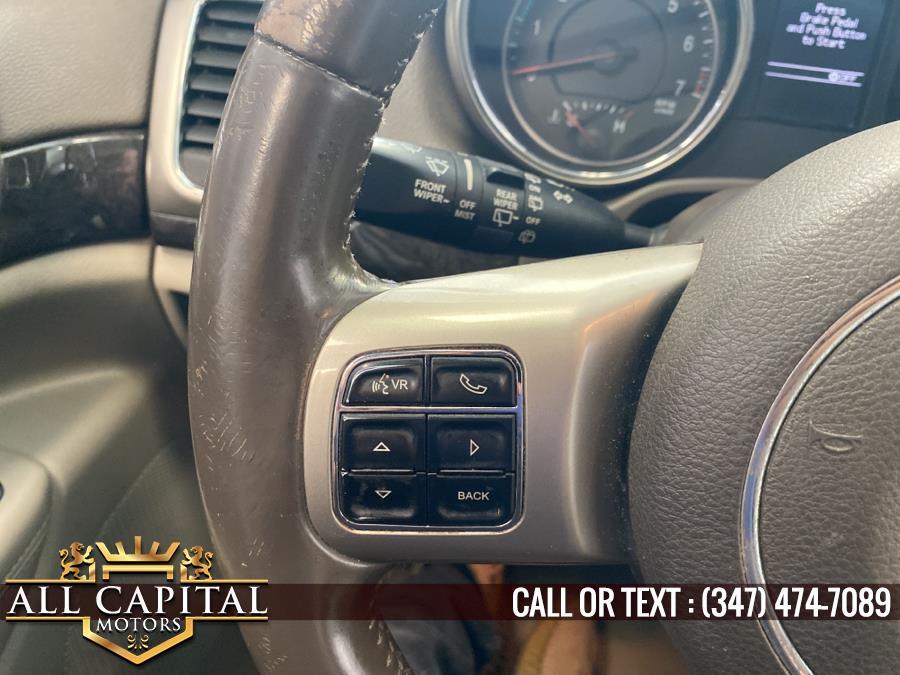 Used Jeep Grand Cherokee 4WD 4dr Laredo 2011   All Capital Motors. Brooklyn, New York