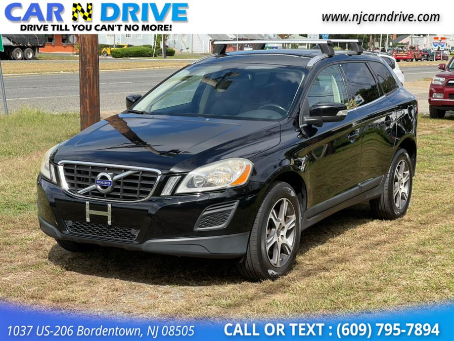 Used Volvo Xc60 T6 AWD 2013 | Car N Drive. Bordentown, New Jersey