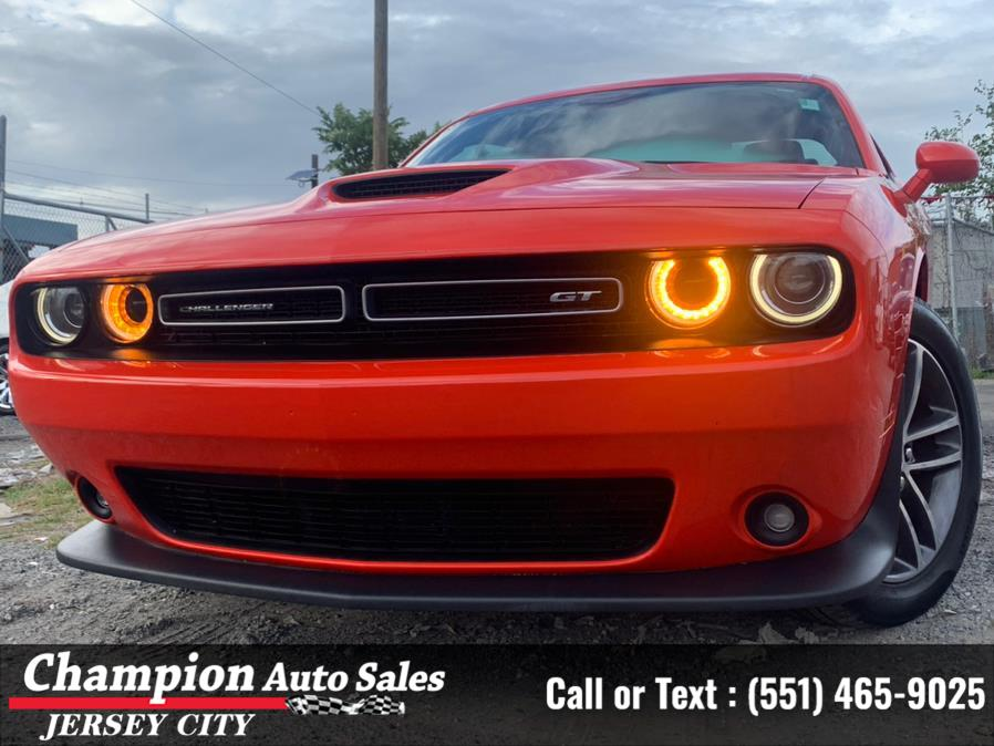 Used Dodge Challenger GT AWD 2019 | Champion Auto Sales of JC. Jersey City, New Jersey