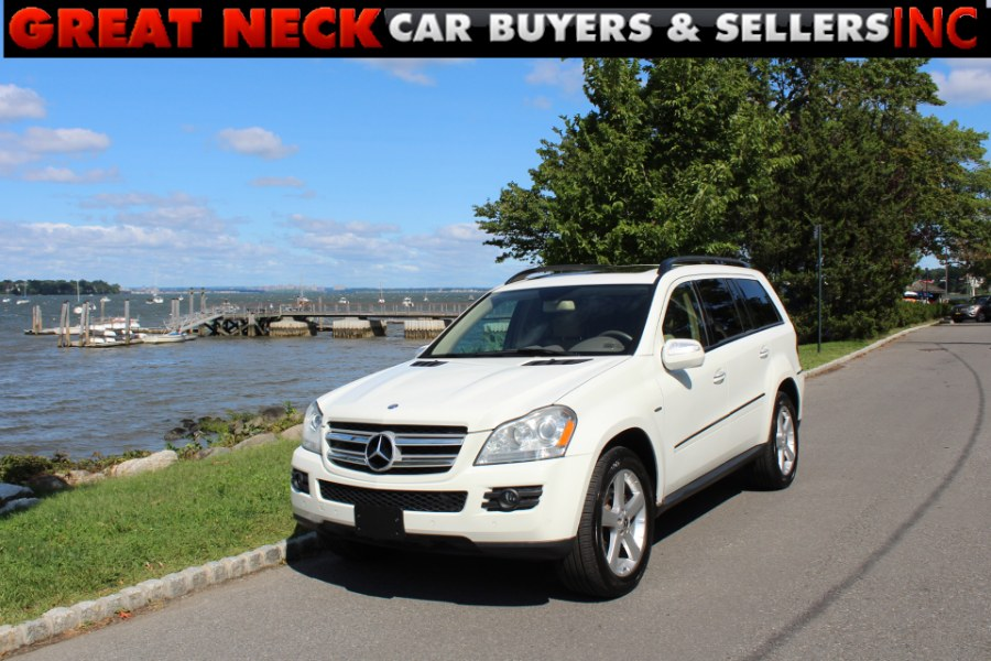 Used 2009 Mercedes-Benz GL-Class in Great Neck, New York