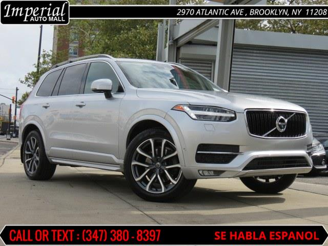 Used Volvo XC90 AWD 4dr T6 Momentum 2016   Imperial Auto Mall. Brooklyn, New York