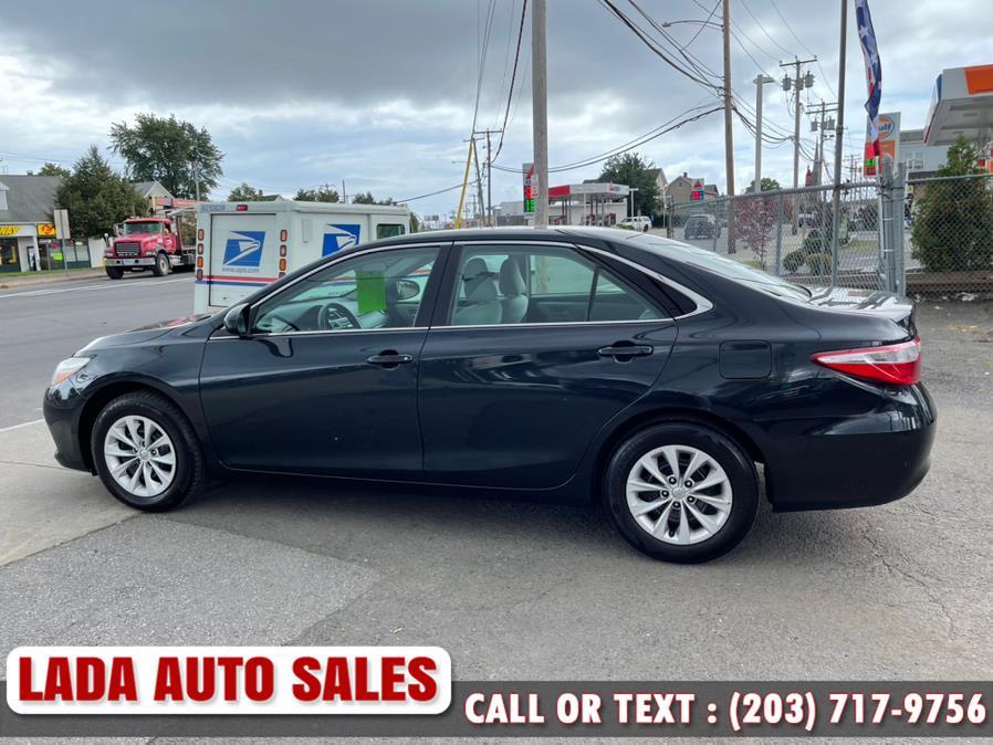 Used Toyota Camry LE Automatic (Natl) 2017   Lada Auto Sales. Bridgeport, Connecticut