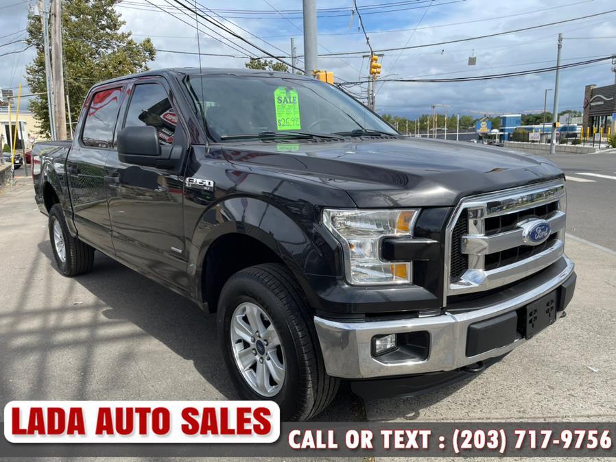 Used 2015 Ford F-150 in Bridgeport, Connecticut | Lada Auto Sales. Bridgeport, Connecticut
