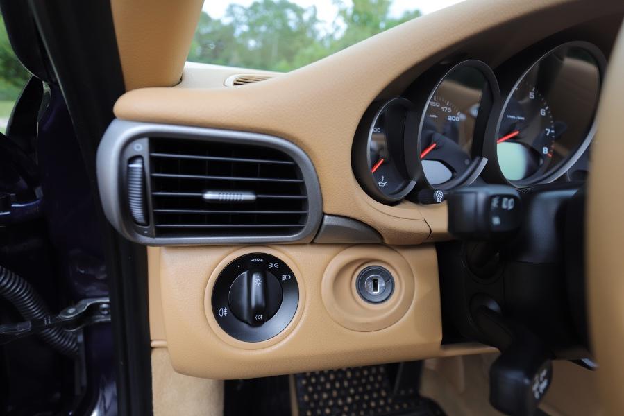 Used Porsche 911 2dr Cabriolet Carrera 4 2012 | Meccanic Shop North Inc. North Salem, New York