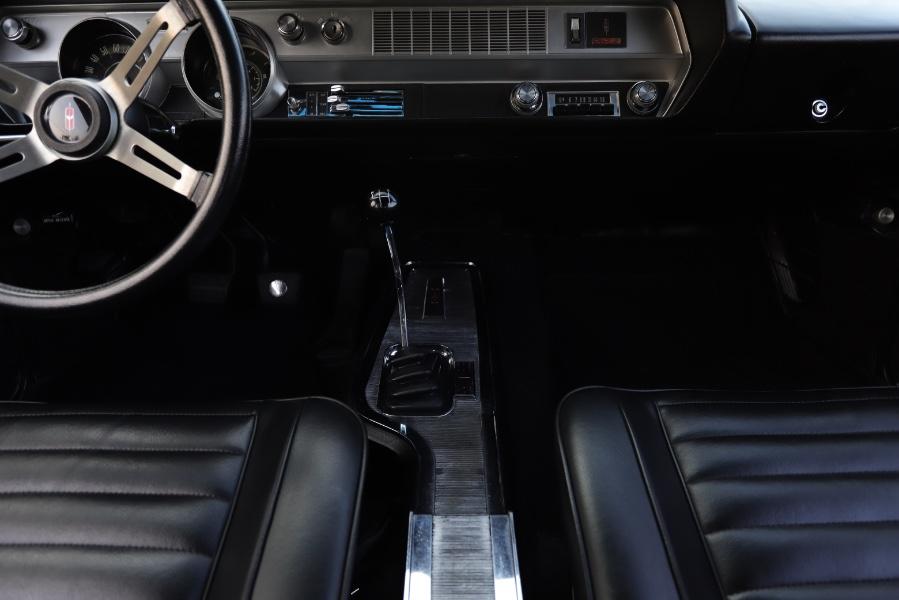 Used Oldsmobile 442 442 1967 | Meccanic Shop North Inc. North Salem, New York