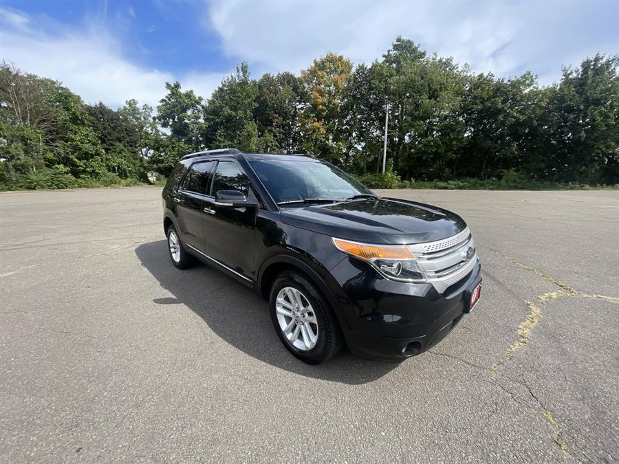 Used 2014 Ford Explorer in Stratford, Connecticut   Wiz Leasing Inc. Stratford, Connecticut