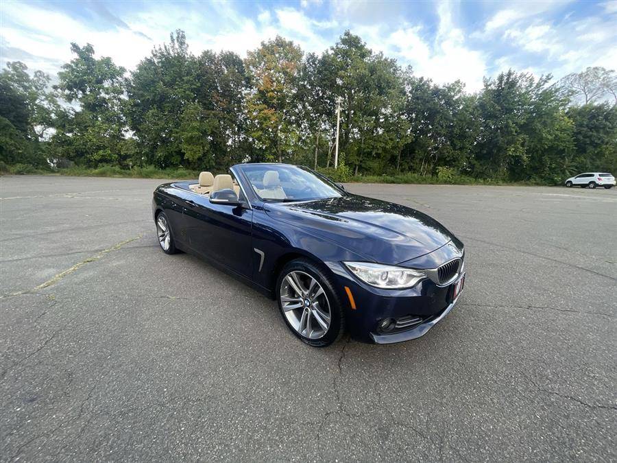 Used 2016 BMW 4 Series in Stratford, Connecticut | Wiz Leasing Inc. Stratford, Connecticut