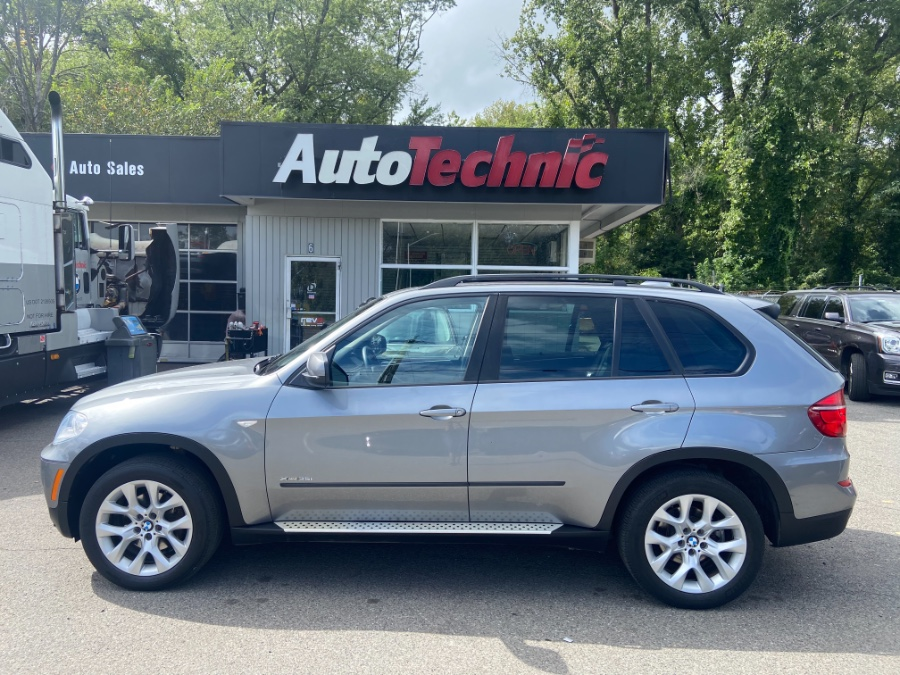 Used 2012 BMW X5 in New Milford, Connecticut