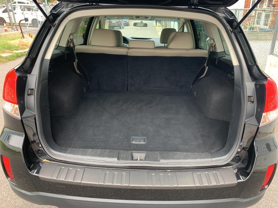 Used Subaru Outback 4dr Wgn H4 Man 2.5i Premium 2012   Sylhet Motors Inc.. Jamaica, New York