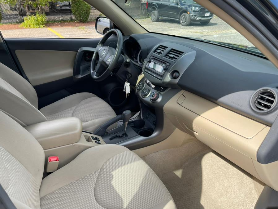 Used Toyota RAV4 4WD 4dr I4 (Natl) 2012 | New Beginning Auto Service Inc . Ashland , Massachusetts