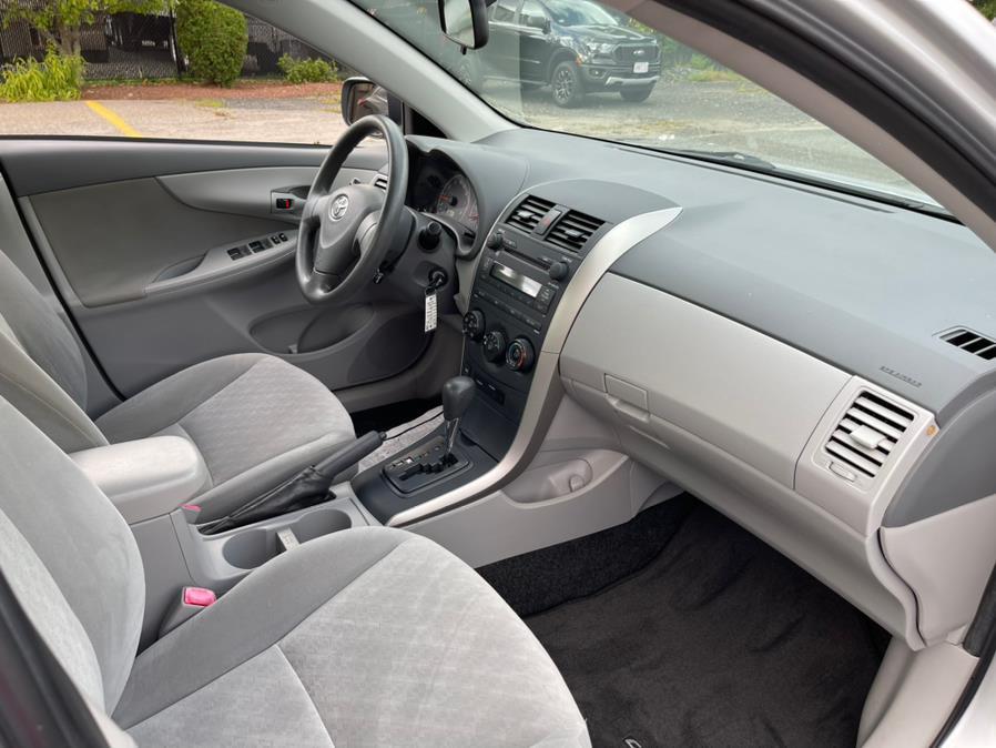 Used Toyota Corolla 4dr Sdn Auto LE 2009   New Beginning Auto Service Inc . Ashland , Massachusetts
