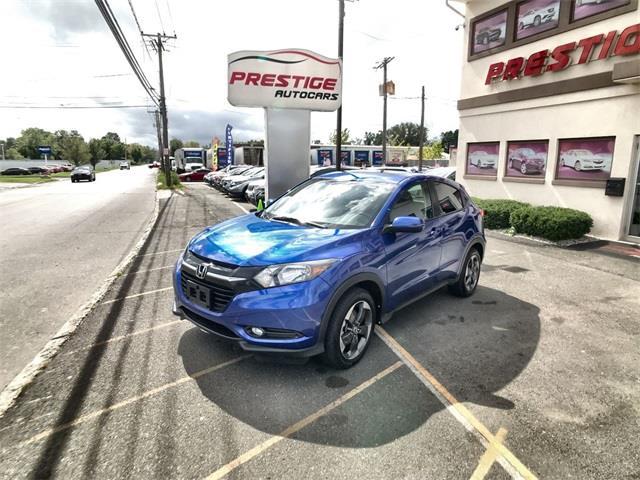 Used Honda Hr-v EX 2018 | Prestige Auto Cars LLC. New Britain, Connecticut