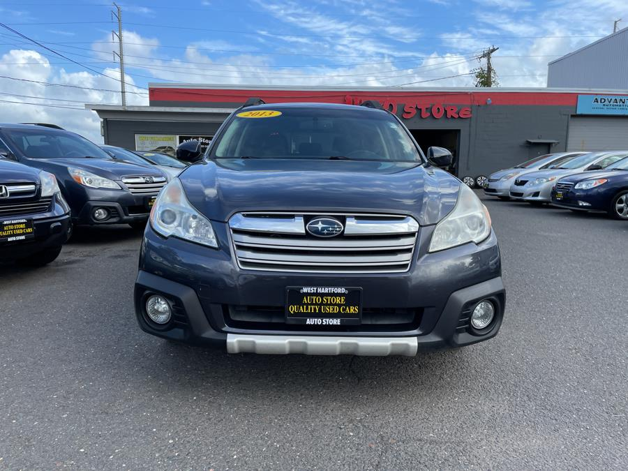Used Subaru Outback 4dr Wgn H4 Auto 2.5i Limited 2013 | Auto Store. West Hartford, Connecticut