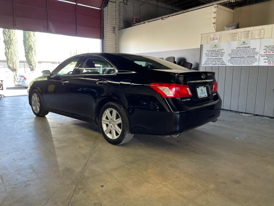 Used Lexus ES 350 4dr Sdn 2009   U Save Auto Auction. Garden Grove, California
