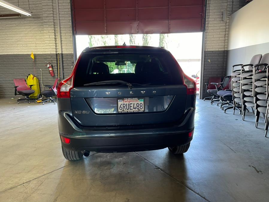 Used Volvo XC60 FWD 4dr 3.2L 2011 | U Save Auto Auction. Garden Grove, California