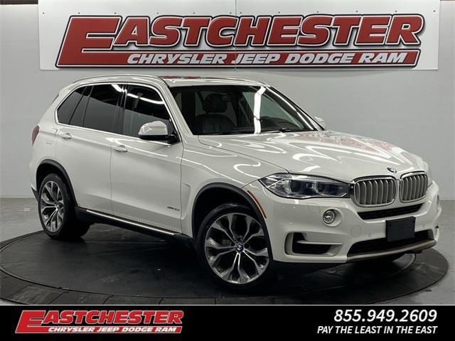 Used 2015 BMW X5 in Bronx, New York | Eastchester Motor Cars. Bronx, New York