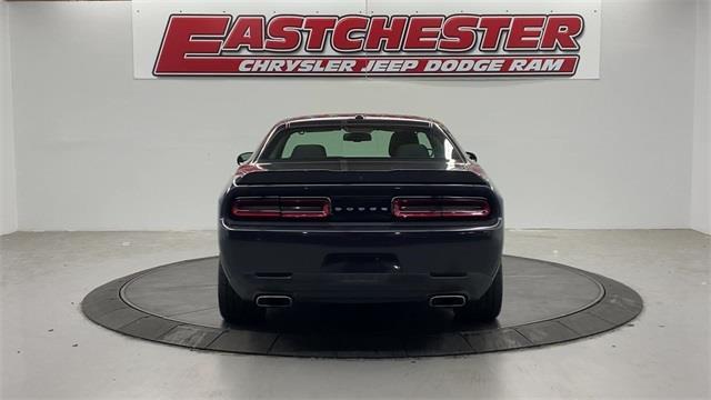 Used Dodge Challenger R/T 2018   Eastchester Motor Cars. Bronx, New York
