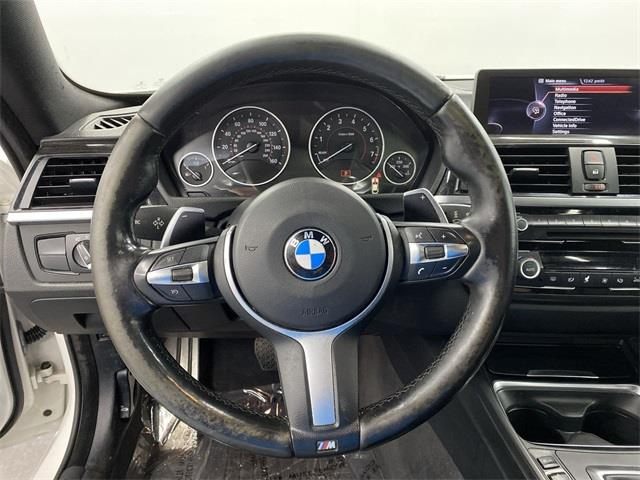 Used BMW 4 Series 428i xDrive Gran Coupe 2015   Eastchester Motor Cars. Bronx, New York