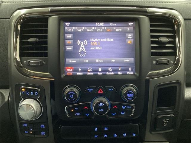 Used Ram 1500 Sport 2018 | Eastchester Motor Cars. Bronx, New York