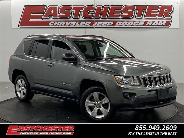 Used 2011 Jeep Compass in Bronx, New York | Eastchester Motor Cars. Bronx, New York