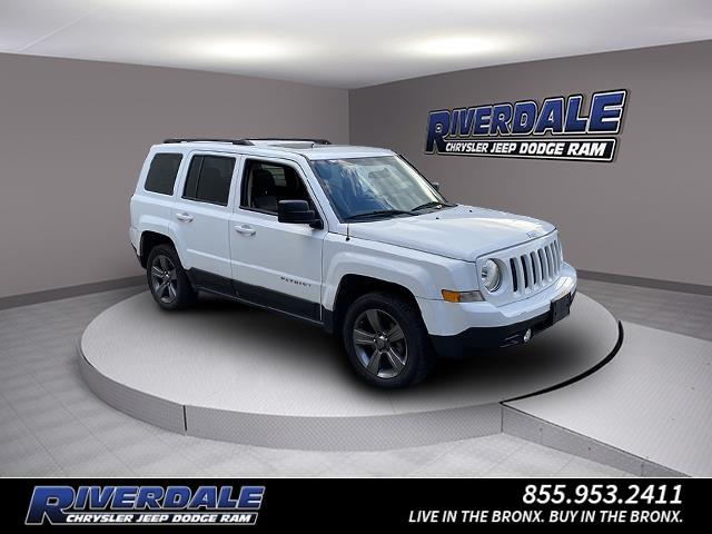 Used Jeep Patriot High Altitude 2015 | Eastchester Motor Cars. Bronx, New York
