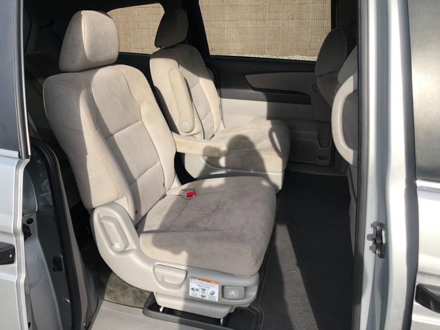 Used Honda Odyssey 5dr LX 2011   Ledyard Auto Sale LLC. Hartford , Connecticut