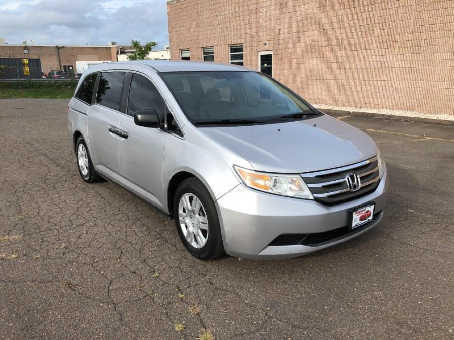 Used Honda Odyssey 5dr LX 2011 | Ledyard Auto Sale LLC. Hartford , Connecticut