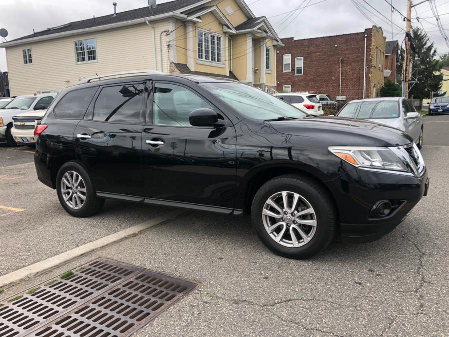 Used Nissan Pathfinder 4WD 4dr S 2014   Route 46 Auto Sales Inc. Lodi, New Jersey