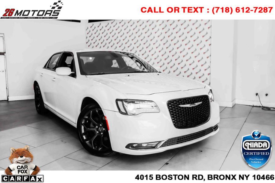 Used Chrysler 300 300S RWD 2019   26 Motors Corp. Bronx, New York