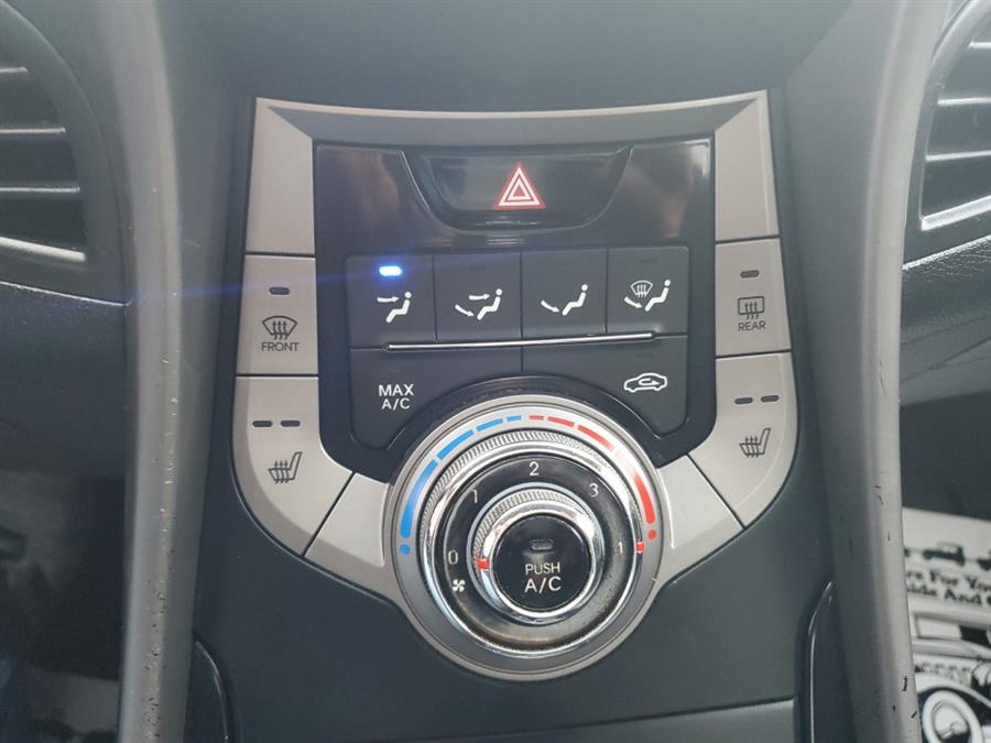 Used Hyundai Elantra 4dr Sdn Auto Limited 2013   Absolute Motors Inc. Springfield, Massachusetts