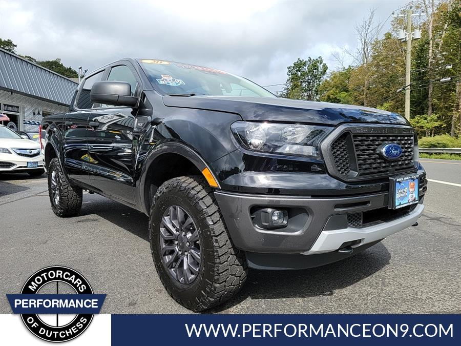 Used 2020 Ford Ranger in Wappingers Falls, New York | Performance Motorcars Inc. Wappingers Falls, New York